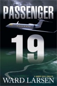 Passenger 19 - Ward Larsen Cover Art