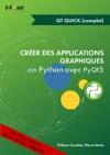 Dveloppement Avec Qt Quick Bases Et Notions Avances MODULE EXTRAIT DE Crer Des Applications Graphiques En Python Avec PyQt5