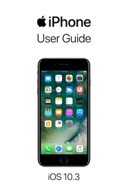 iPhone User Guide for iOS 10.3 book summary
