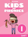 Learn Phonics I - Kids Vs Phonics
