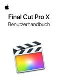 Final Cut Pro X-Benutzerhandbuch