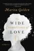 Marita Golden - The Wide Circumference of Love artwork