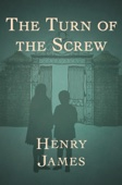 The Turn of the Screw - Henry James Cover Art