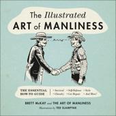Brett McKay - The Illustrated Art of Manliness artwork