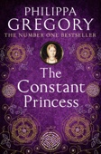 Philippa Gregory - The Constant Princess artwork