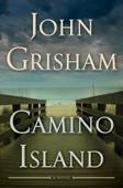 John Grisham - Camino Island  artwork