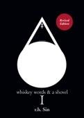 Whiskey Words & a Shovel I - r.h. Sin Cover Art