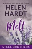 Helen Hardt - Melt artwork