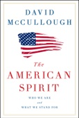 The American Spirit - David McCullough Cover Art