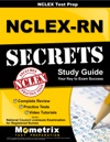 NCLEX Review Book NCLEX-RN Secrets Study Guide