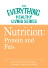 Nutrition Protein And Fats
