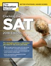 Cracking The SAT With 5 Practice Tests 2018 Edition