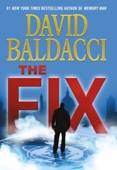 The Fix - David Baldacci Cover Art