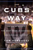 The Cubs Way - Tom Verducci Cover Art