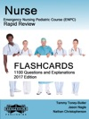 Nurse-Emergency Nursing Pediatric Course ENPC