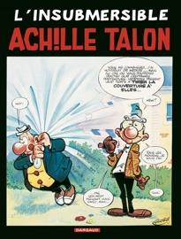 ACHILLE TALON - TOME 28 - LINSUBMERSIBLE ACHILLE TALON