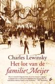 Charles Lewinsky - Het lot van de familie Meijer kunstwerk