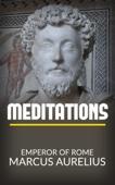 Emperor of Rome Marcus Aurelius - Meditations  artwork
