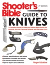 Shooters Bible Guide To Knives