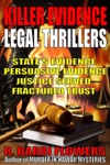 Killer Evidence Legal Thrillers 4-Book Bundle States EvidencePersuasive EvidenceJustice ServedFractured Trust