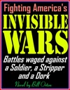 Fighting Americas Invisible Wars Battles Waged Against A Soldier A Stripper  A Dork