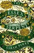 Sarah Perry - The Essex Serpent kunstwerk