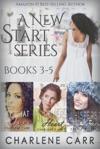 A New Start Series Boxed Set Books 3-5