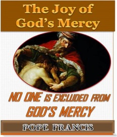 NO ONE IS EXCLUDED FROM GODS MERCY