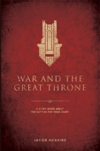 Jacob Abshire - War and the Great Throne artwork