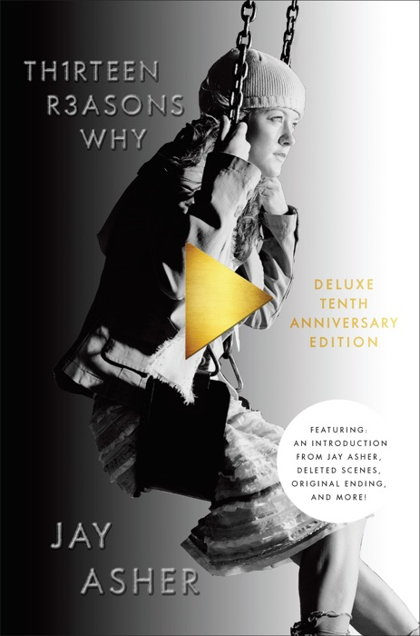 Thirteen Reasons Why Jay Asher Book