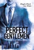 Lexi Blake & Shayla Black - Perfect Gentlemen - Ein Bodyguard für gewisse Stunden Grafik
