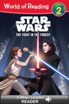 World Of Reading Star Wars The Fight In The Forest