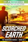 Ty Patterson - Scorched Earth artwork