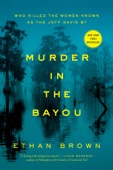 Murder in the Bayou - Ethan Brown Cover Art