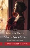 Lorraine Heath - Les vauriens de Havisham (Tome 1) - Pour lui plaire illustration