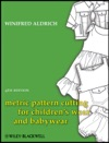 Metric Pattern Cutting For Childrens Wear And Babywear