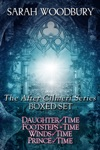 The After Cilmeri Series Boxed Set Daughter Of TimeFootsteps In TimeWinds Of TimePrince Of Time