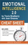 Emotional Intelligence 20 By Travis Bradberry And Jean Greaves The Cheat Sheet