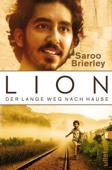 Saroo Brierley - Lion Grafik
