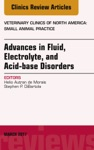 Advances In Fluid Electrolyte And Acid-base Disorders