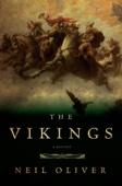 The Vikings - Neil Oliver Cover Art