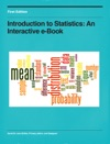 Introduction To Statistics An Interactive E-Book