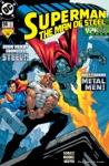 Superman The Man Of Steel 1991- 98