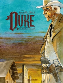DOWNLOAD OF DUKE - TOME 1 - LA BOUE ET LE SANG PDF EBOOK