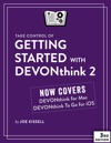 Take Control Of Getting Started With DEVONthink 2 Third Edition