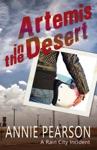 Artemis In The Desert