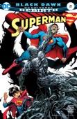 Superman (2016-) #21 - Peter J. Tomasi, Patrick Gleason & Scott Godlewski Cover Art