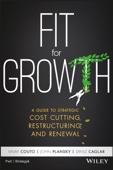 Vinay Couto, John Plansky & Deniz Caglar - Fit for Growth artwork