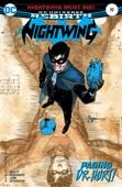 Nightwing (2016-) #19 - Tim Seeley, Minkyu Jung & Javier Fernandez Cover Art