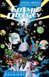 Cosmic Odyssey 1988- 1